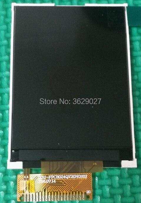 SZWESTTOP LCD affichage pour Philips E181 Téléphone Portable Xenium CTE181 mobile téléphone