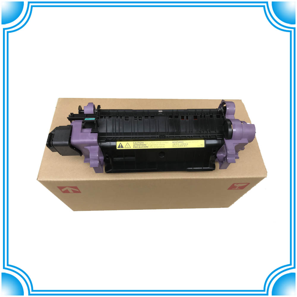 Original 95%New for HP LaserJet CP4005 4700 4730 Fuser Assembly Fuser Unit RM1-3146 Q7503A Q7502A RM1-3131 Printer Parts original 95%new for hp laserjet 4345 m4345mfp 4345 fuser assembly fuser unit rm1 1044 220v