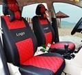 Cubierta de asiento de coche Universal para Toyota Corolla Camry Rav4 Prius Auris Avensis Yalis 2014 accesorios del coche