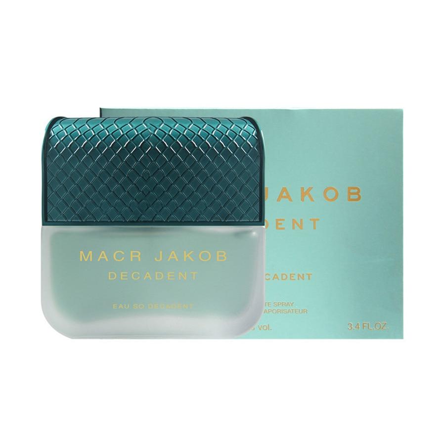 LAIKOU Brand Perfume Women 100ML Fragrance Long Lasting For Female Parfum Natural Femininity Lady Glass Bottle Atomizer Water