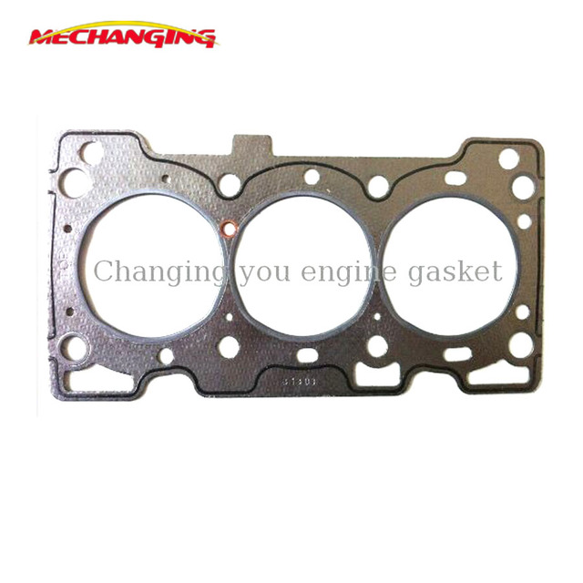 Us 16 15 5 Off Cylinder Head Gasket For Suzuki Alto F5c Car Accessories Overhaul Engine Parts 11141 81400 On Aliexpress Com Alibaba Group