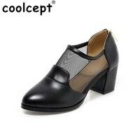 여성 발목 스트랩 레이스 파티 플랫폼 높은 뒤꿈치 샌들 섹시 패션 여성 굽 신발 신발 크기 34-43 P16904