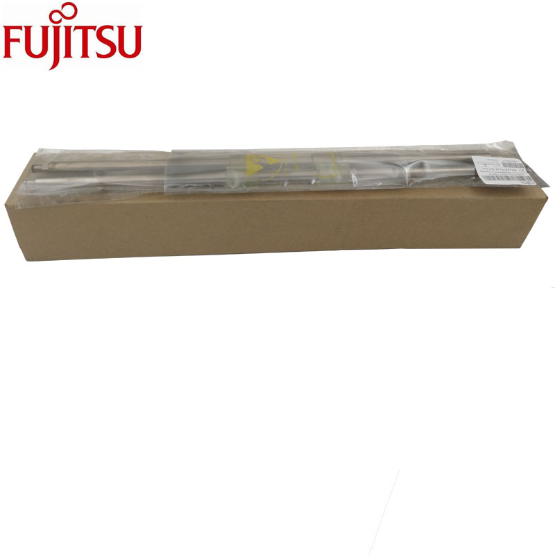 цена на Used(90% New) EXIT ROLLER Feed Roller Fujitsu fi6770A fi-6670 fi-6750 fi-6770 fi-6770A PA03576-Y027 PA03576-Y025 PA03576-Y029
