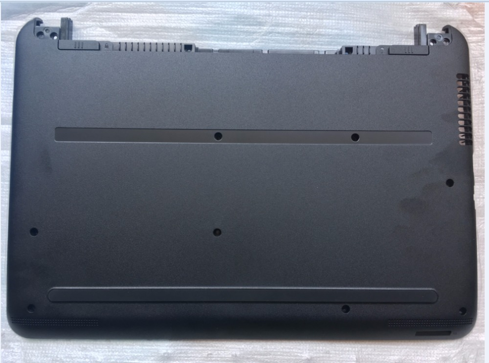 New Original Laptop Bottom for HP 340 346 348 G3  346G3 348G3 340G3 14-AC 14-AF Base Cover Lower Case Black Grey