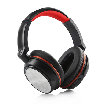 NiUB5-BT08 Wireless Headphones Bluetooth 4.1 Stereo bass Aluminum alloy drawing process cover Headphones for Mobile Phone