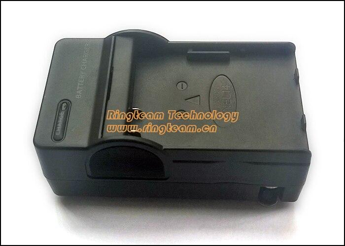 MH-24 Travel Charger for Nikon EN-EL14 ENEL14 Battery Fit D5500 D5300 D5200 D5100 D3100 D3200 D3300 P7100 P7000 P7700 P7800 SLR