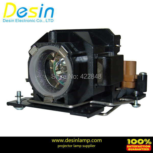 DT00821 genuine projector lamp with housing for Hitachi CP-X264/CP-X3/CP-X3W/CP-X5/CP-X5W/CP-X6W projectors high quality brand new projector bare bulb dt00821 for hitachi cp x5 x3 x264 x3w x5w x6 x6w projector 3pcs lot