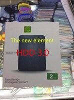 COMTOP External Hard Drive HDD Internal Portable laptop Exempt postage hddElements USB 3.0 HDDmobile hard disk 2TB sata 2.5