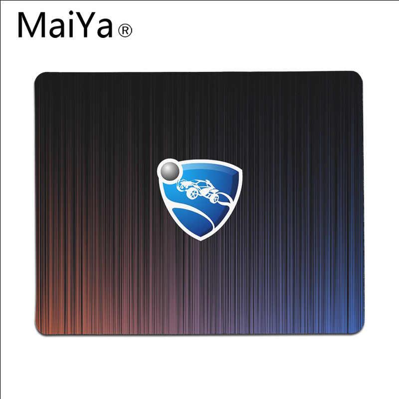 米谷高品質ロケットリーグ Diy デザインパターンゲームマウスパッド Pc のコンピュータゲーム用マウスパッド