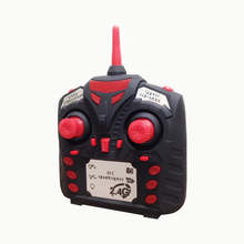 Global Drone 2.4G Transmitter Remote Control for GW007-1 RC Helicopter Drone Quadcopter Accessories Spare Parts