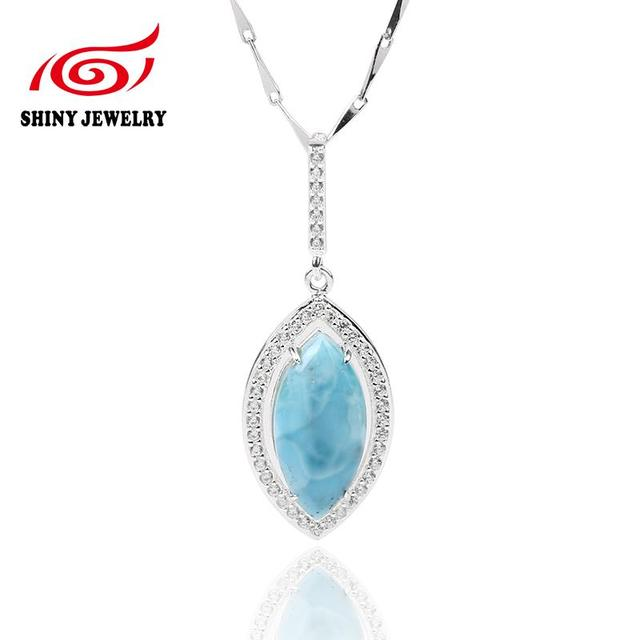Aliexpress buy larimar pendant larimar stone healing crystal larimar pendant larimar stone healing crystal necklace larimar necklace throat chakra crystals aloadofball Gallery