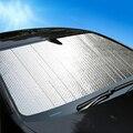 Автомобильные чехлы на лобовое стекло LOEN  1 шт.  защита от солнца  снега  мороза  льда  пыли  УФ-защита  зимний Стайлинг автомобиля