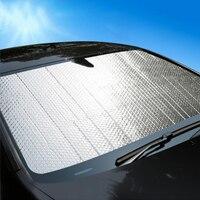 Proteção contra poeira para inverno  1 peça de proteção contra o sol  para neve e gelo-estilizando