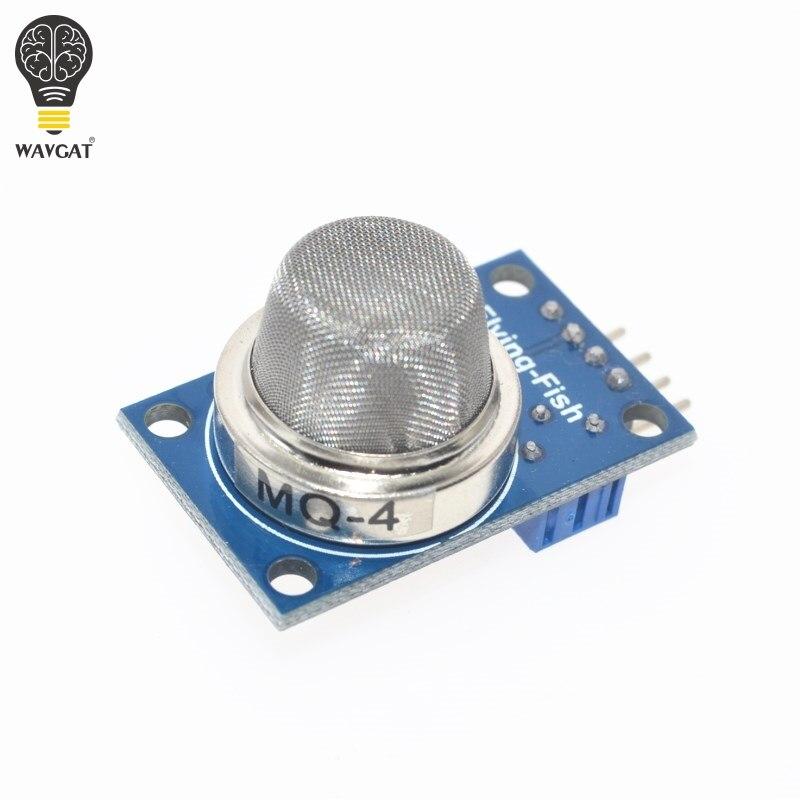 MQ-4 MQ4 gas methan sensor modul MQ4 für arduino