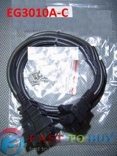 Delta Inverter Panel extension cable EG3010A-C 3m New