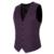 2016 marca famosa 9 cores sólidas dos homens coletes de casamento terno colete sem mangas coletes à prova de vestido para homens de fitness tamanho 3xl