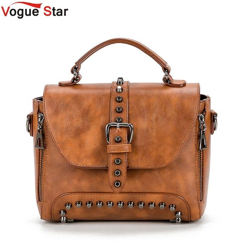 6db9b1ba3e5b Сумки через плечо для Для женщин Курьерские сумки 2019 Винтаж кожаные сумки  Сумки Для женщин известный