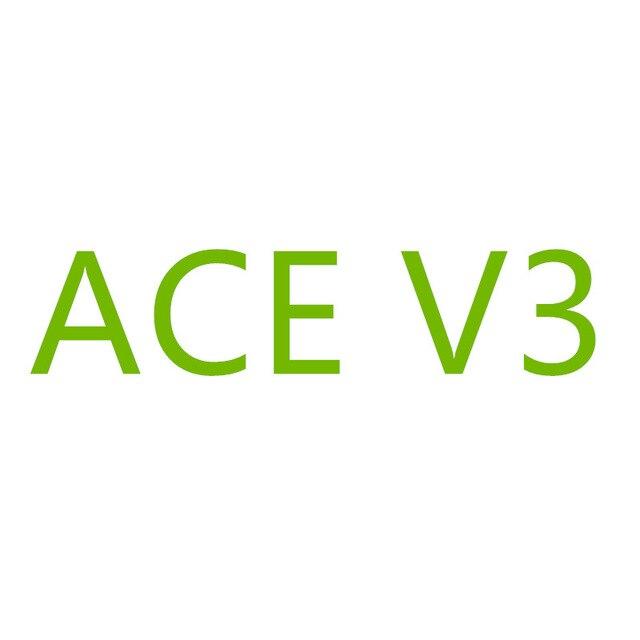 (10PCS) XBOX360 Thin Machine Universal ACE V3 X360