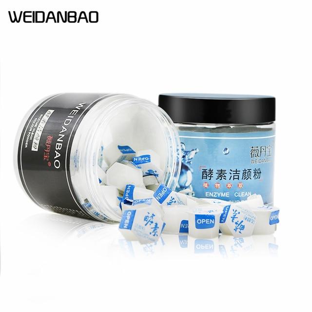 Facial cleansing powder pic 531