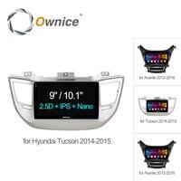 9 Ownice C500 Octa Eight Core Android 6 0 Car Radio Player GPS Navi For HYUNDAI