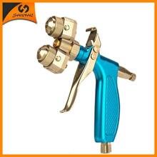 Sat1204 ручной пистолет распылитель с двумя насадками