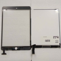 For IPad Mini 1 A1455 A1454 A1432 LCD Display Screen Monitor Panel Module Touch Screen Sensor