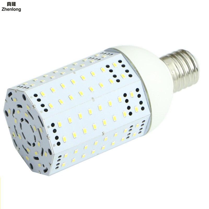 Super lumineux U Type LED lumière de maïs 30 W 80 W 150 W ampoule lampe industrielle E27 vis LED pour usine bâtiment entrepôt atelier - 3