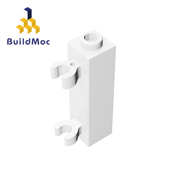 BuildMOC 60583 1x1x3 For Building Blocks Parts DIY LOGO Educational Creative Gift Toys