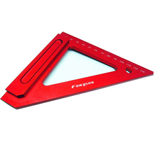 Woodpeckers Precision PTR46SET Triangle Ruler Wood Working Prefessional  Tools Worker Tool