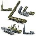 1/72 4d 組み立てる軍事 S-300 弾道ミサイルシステム SA-10 愚痴 RT-2PM Topol Diecasts トラック構築のおもちゃセット