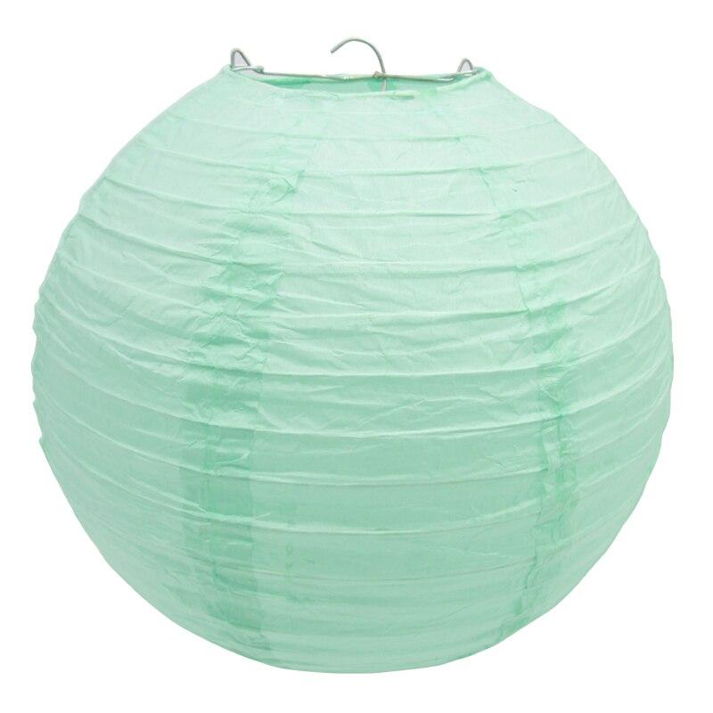 Mint-Green-Paper-Chinese-Lantern-Paper-Ball-Wedding-Children-Birthday-Party-Baby-Shower-Outdoor-Hanging-Decoration