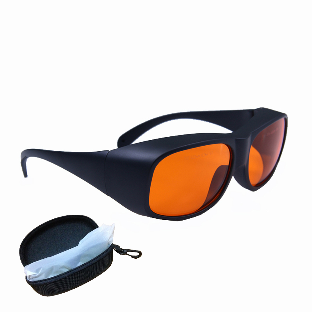 GHP 2016 NEW Green Laser Protection Glassess Goggles Available 266nm 355nm 515nm 532nm