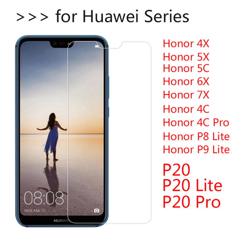 0-3mm-9H-Premium-Tempered-Glass-For-Huawei-Honor-4C-Pro-4X-7X-6X-5C-5X