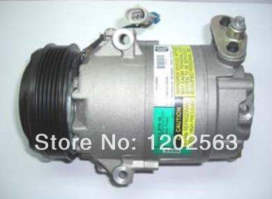 auto a c compressor cvc411 for opelastra 1 7 g dtl r12 in a c rh aliexpress com HVAC Compressor R12 A C Compressor