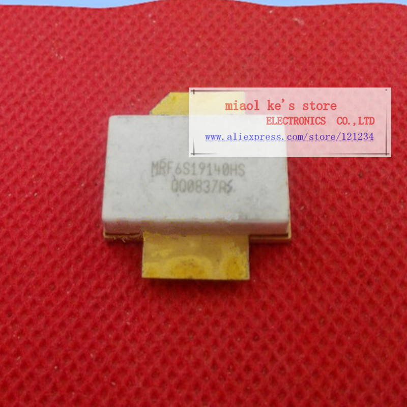 MRF6S19140HS    MRF6S19140HSR3  -   High quality original transistorMRF6S19140HS    MRF6S19140HSR3  -   High quality original transistor