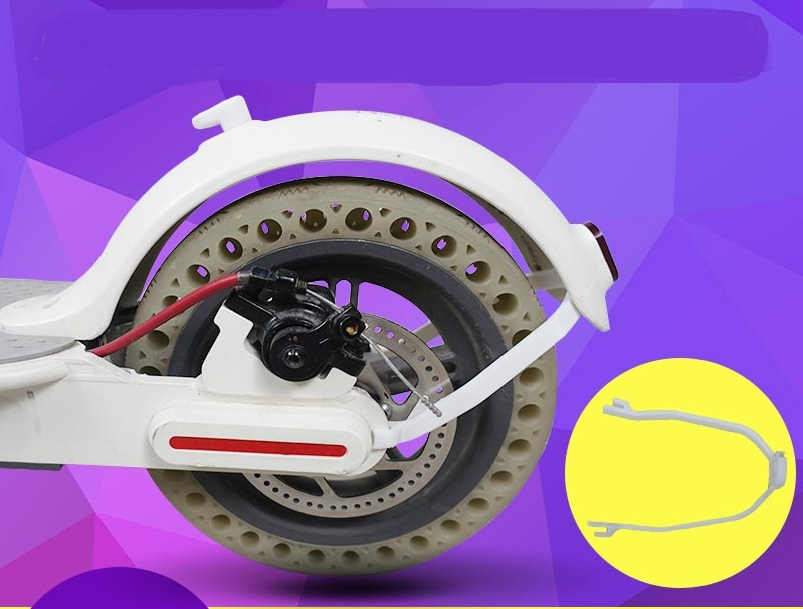 Front-Rear-Mudguard-Suppor-for-XIAOMI-Mijia-M365-365Pro-electric-scooter-Rear-Fender-Mudguard-For-Xiaomi (3)