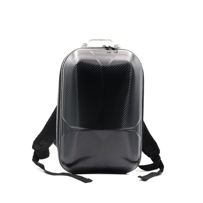 Hard Shell Carrying Backpack bag Case Waterproof Anti-Shock For DJI Mavic Pro Futural MAY2 Digital