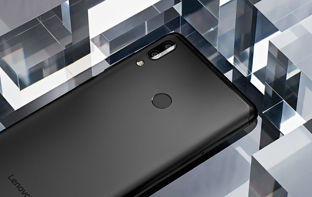 Global Version Lenovo K5 Pro 4GB 64GB Snapdragon636 Octa Core Smartphone (2)