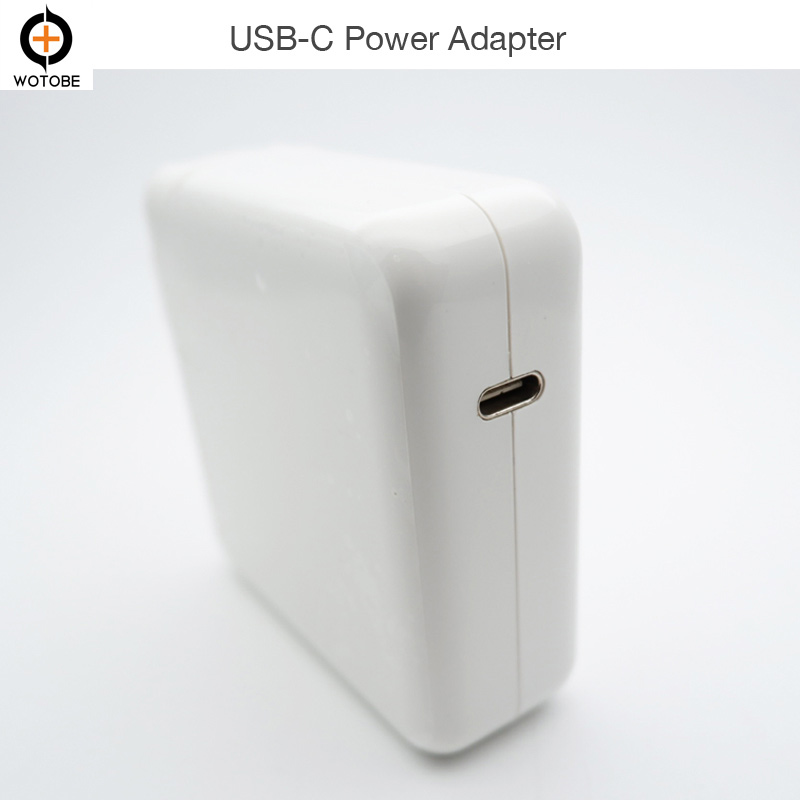 TYPE C USB C Charge Power Adapter 29W 30W 61W 87W QC3 0 PD Charger For