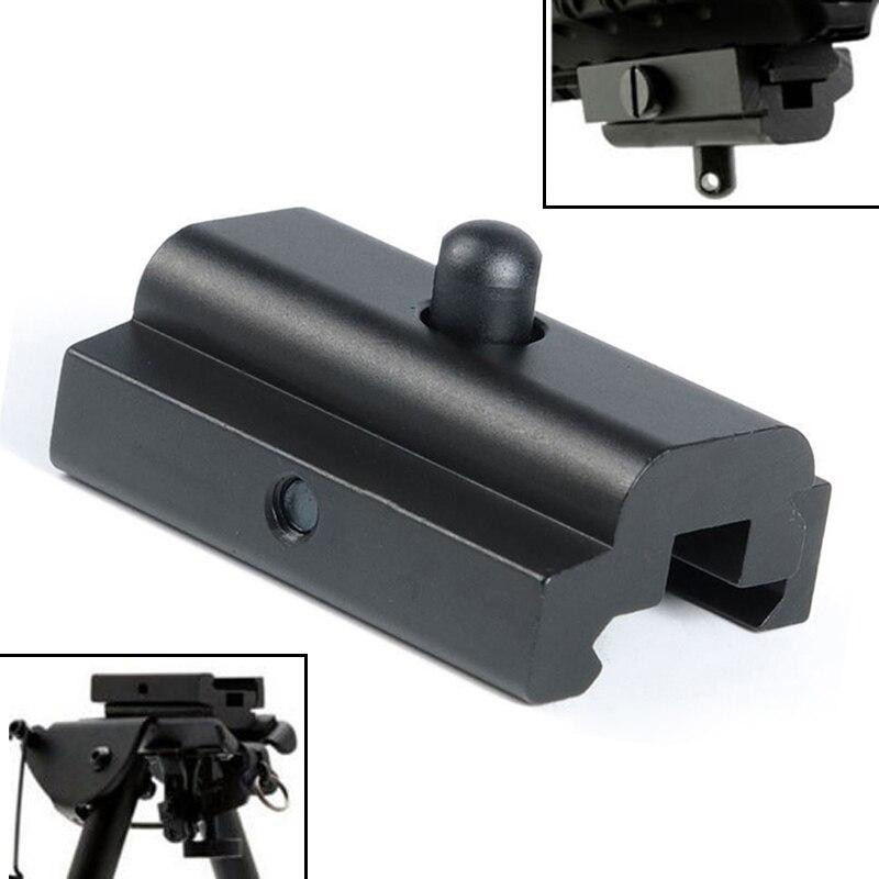 "/""Rifle Rifle Scope Rings 25.4x11mm Monture de queue d/'aronde"