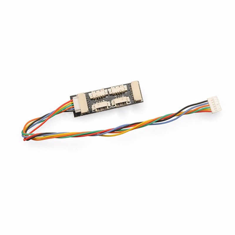 Detail Feedback Questions about Pixhawk I2C Splitter I2C junction