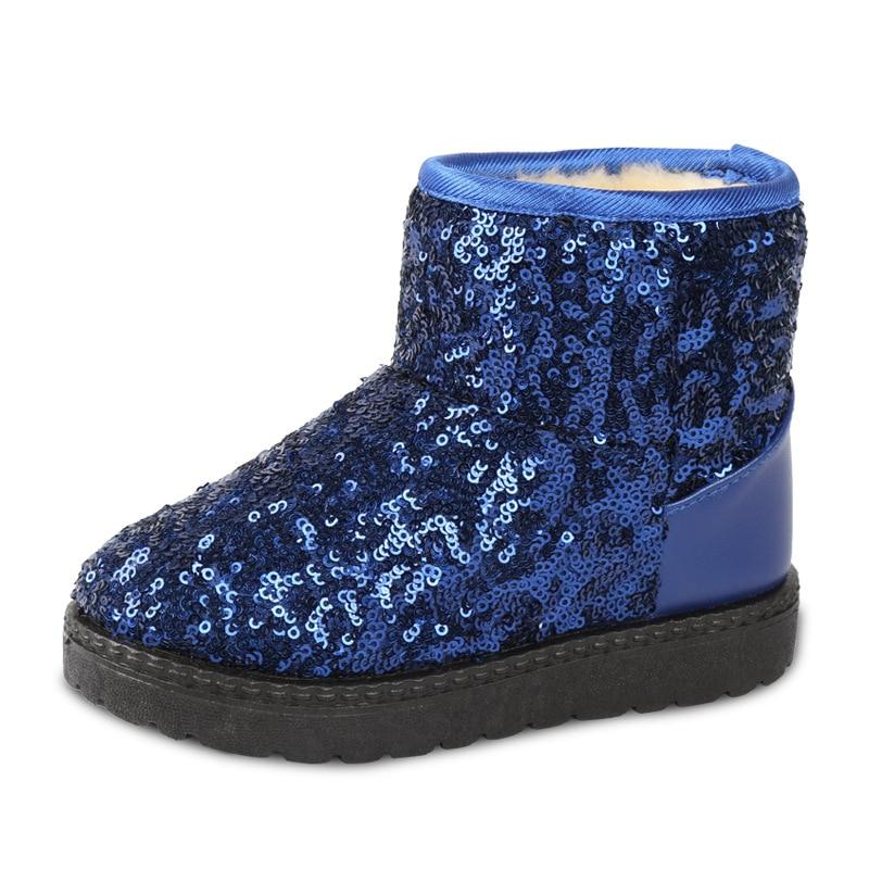 Kids-Boots-Snow-Boots-Girls-Children-Winter-Warm-Shoes-Fashion-Sequins-Medium-sized-Child-Boot-Cotton-Girl-Australia-boot-1