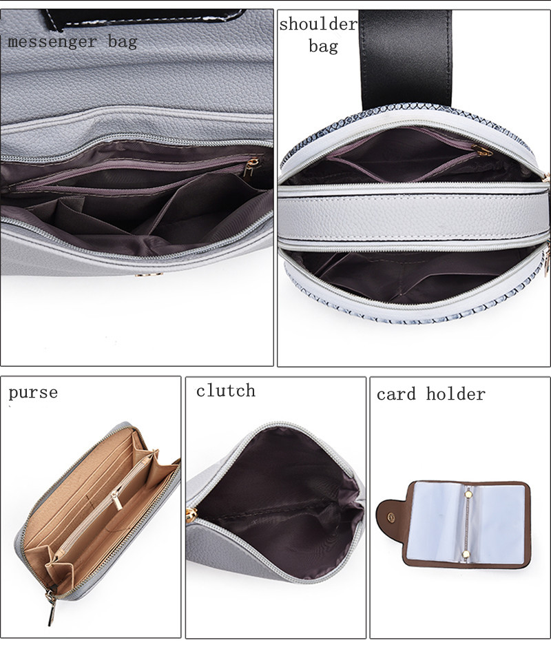 inner2 women bag
