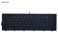 JIANGLUN For Dell Inspiron 7559 UK KEyboard with Backlight