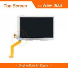 Haut haut LCD de remplacement d'écran pièces de rechange pour NEW Nintendo 3DS ( 2015 Version )