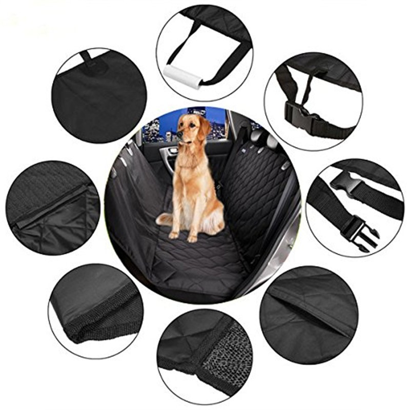 Fml Pet Cat Sear Cover Dog Carrier Waterproof Dog Seat Covers For