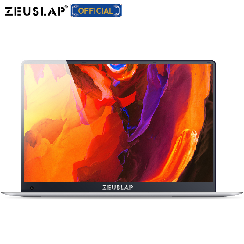 15.6inch 8GB RAM+256GB SSD Intel Core M-5Y51 CPU 1920X1080P Dual Band WIFI Bluetooth 4.0 Ultrathin Laptop Notebook Home Computer