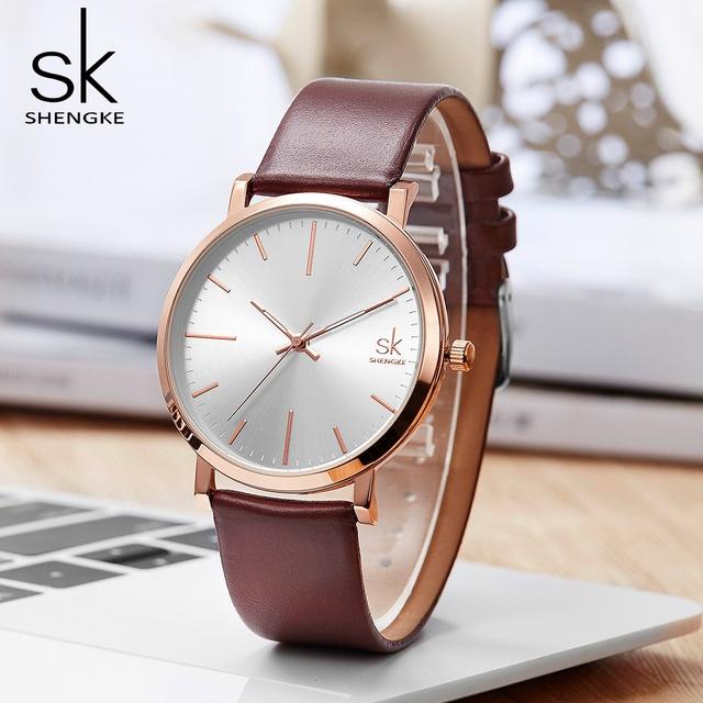 Luxury Couple Watch