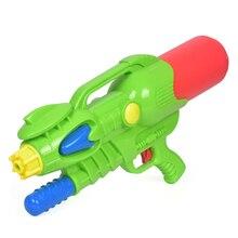 Детские игрушки-брызгалки пляжная игрушка с разбрызгиванием тянущийся Диапазон высокого давления длинная игрушка с разбрызгиванием Летняя Пляжная игрушка с разбрызгиванием