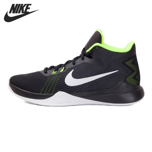 6b3c9243635 Original New Arrival NIKE ZOOM EVIDENCE Men s Basketball Shoes Sneakers